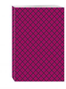 - Блокнот для записей Шотландский обложка книги