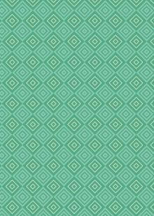 Обложка Блокнот для записей Мятный