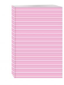 - Блокнот для записей Нежный обложка книги