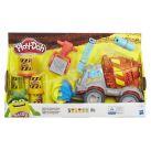"""Play-Doh Игровой набор """"Задорный Цементовоз Вова"""" (B1858)"""
