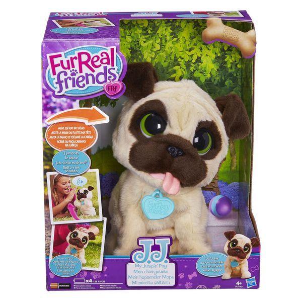 FurReal Игривый щенок (B0449)