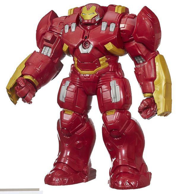 Avengers Титаны: Интерактивный Халк Бастер (B0441)