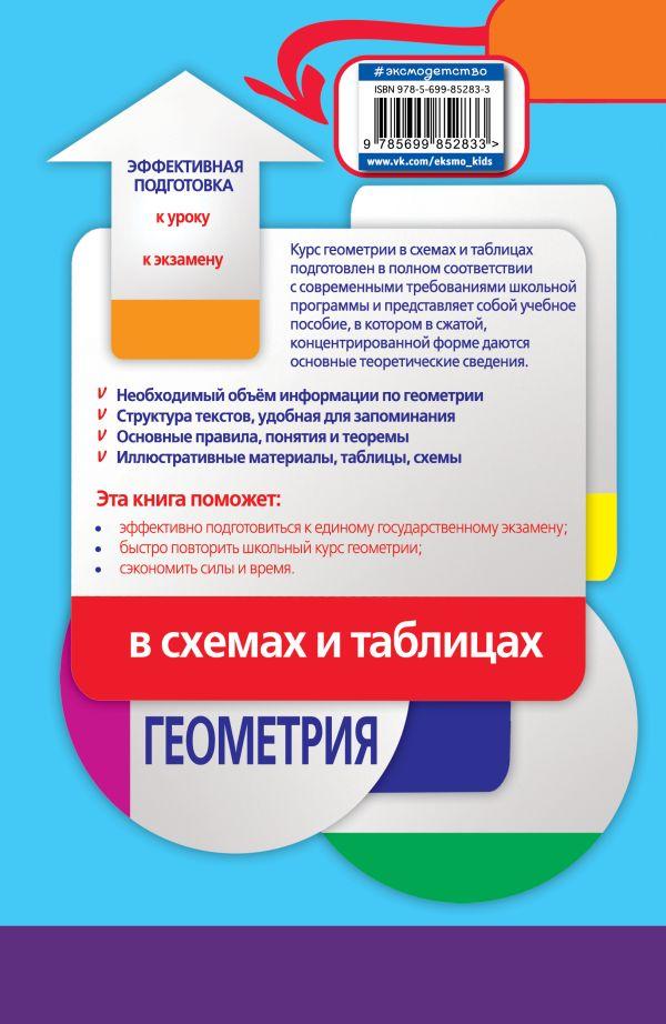 ОГЭ. Математика. Универсальный справочник читать