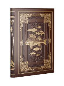 Комплект.Жизнь и ловля пресноводных рыб(новое оформление) обложка книги