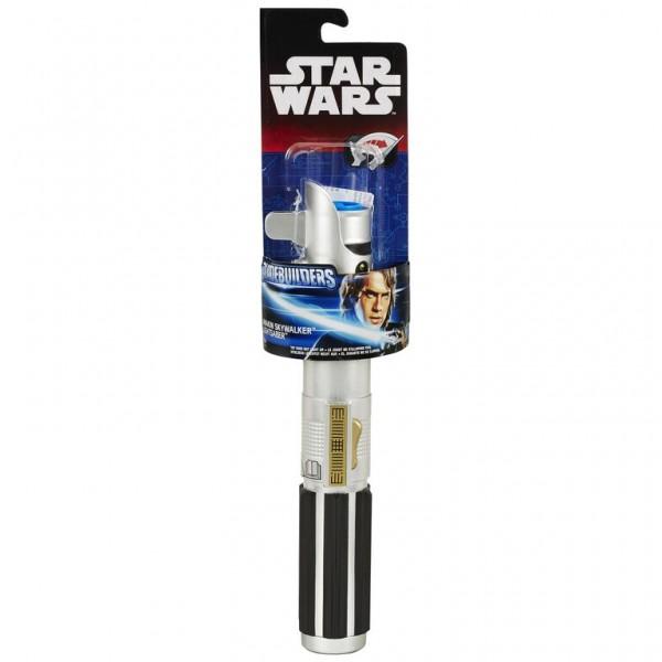 Star Wars Раздвижной световой меч Звездных войн (B2912)