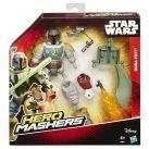 Star Wars Фигурка Звездных войн делюкс (B3666)