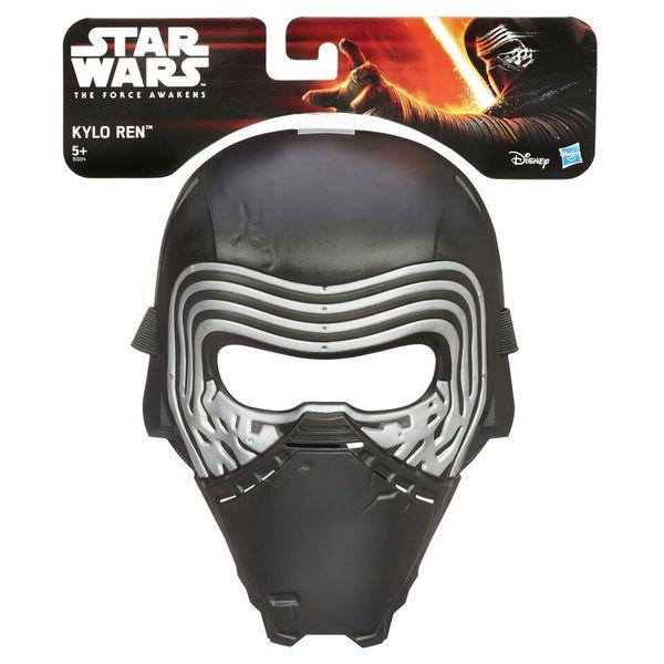 Star Wars Маска Звездных войн в ассортименте (B3223)