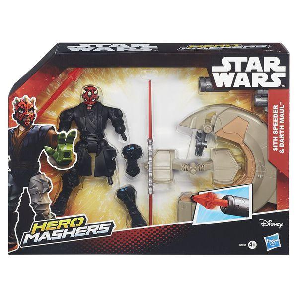 Star Wars Лихачи Звездных войн (B3831)
