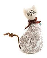 Декор. Кошка Мурыся (3080-BT)