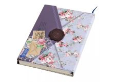 - Наборы для скрапбукинга. Личный дневник для записей Тайны (661-SB) обложка книги