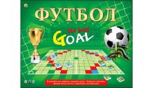 - ФУТБОЛ (Арт. И-0788) обложка книги