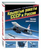 Крылатые ракеты СССР и России. Оружие ракетоносцев