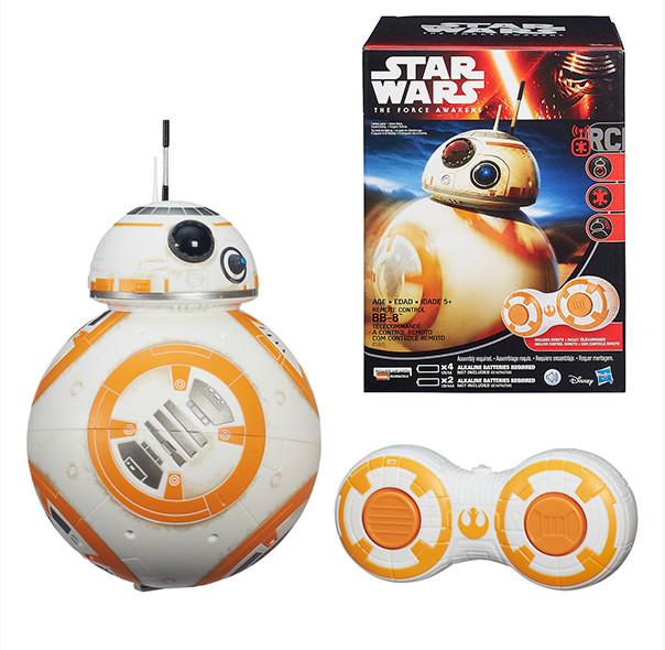 Star Wars Дроид Звездных войн  с пультом управления (B3926)