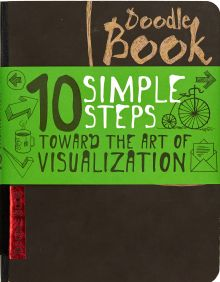- 10 simple steps towards the art of visualization обложка книги