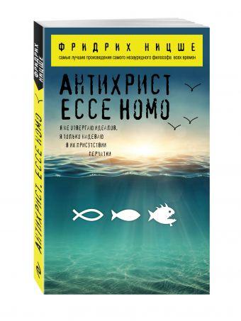 Антихрист. Ecce Homo Ницше Ф.В.