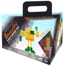 - Конструктор Fanclastic ''Роботоводство'' (115 дет.) обложка книги