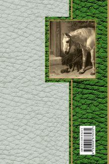 Обложка сзади 100 стихотворений о животных