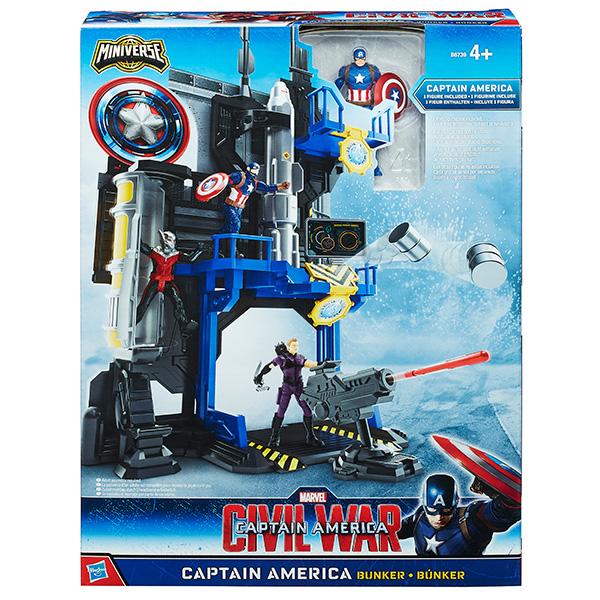 Avengers Игровая башня Мстителей (B5770)