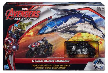 Avengers Квинджет Мстителей (B5777EU4)