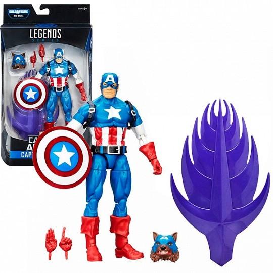 Avengers Коллекционная фигурка Мстителей 15 см. (B6355EU4)