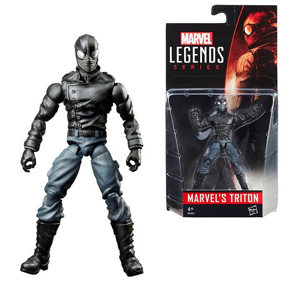 Avengers Коллекционная фигурка Мстителей 9,5 см. (B6356EU4)