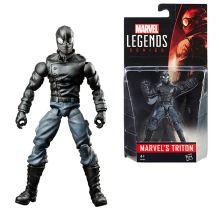 AVENGERS - Avengers Коллекционная фигурка Мстителей 9,5 см. (B6356EU4) обложка книги