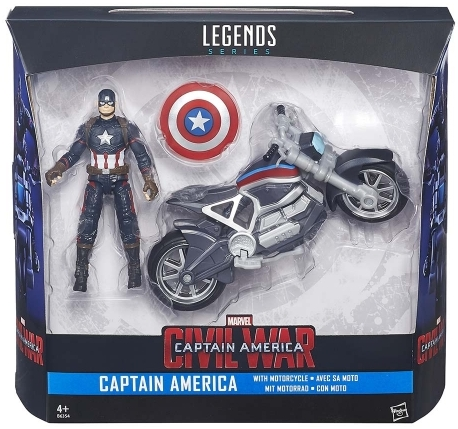 Avengers Коллекционный набор Мстителей (B6354EU4)
