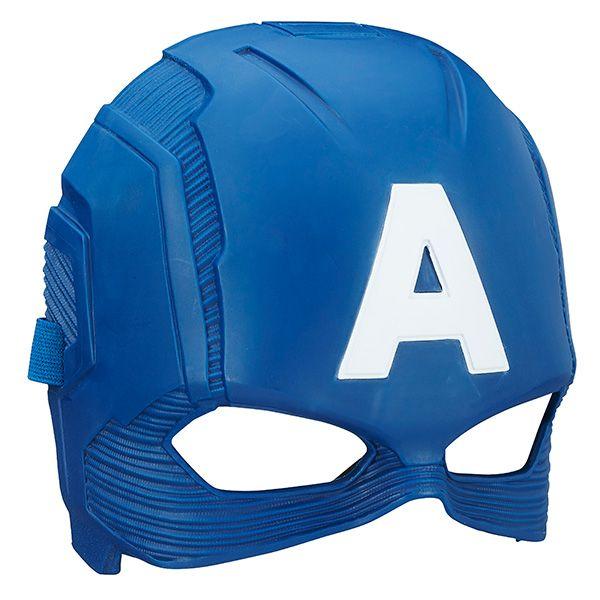 Avengers Маски героев в ассортименте (B6654EU4)