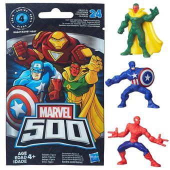 Avengers Мини-фигурка Марвел (B2981EU4) AVENGERS