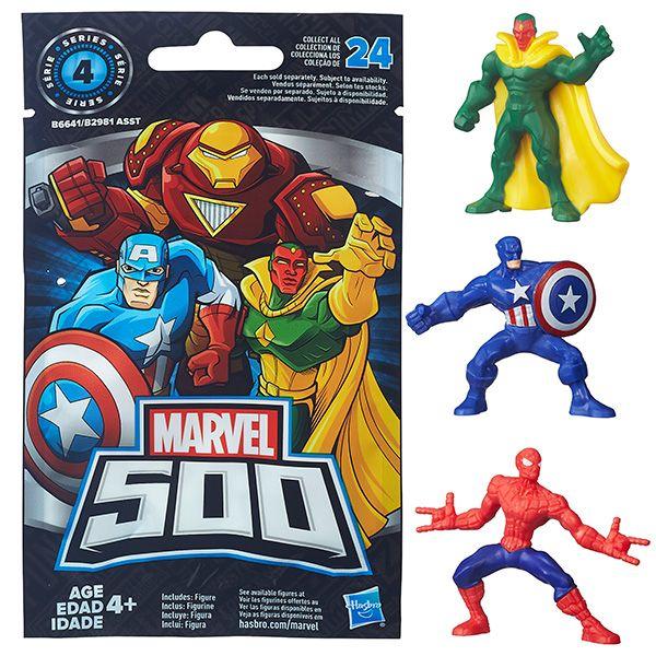 Avengers Мини-фигурка Марвел (B2981) AVENGERS