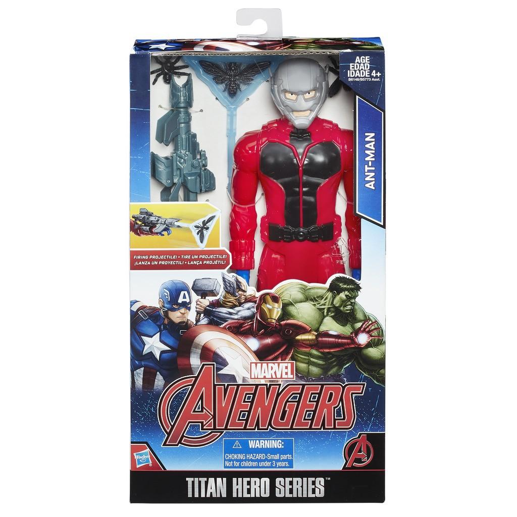 Avengers Фигурка Мстителя (Титаны) (B5773EU4)