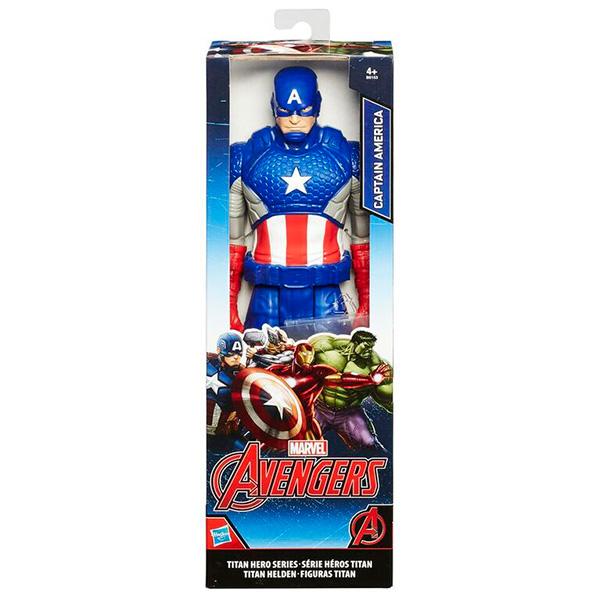 Avengers Фигурки Мстителей КЛАССА А. Титаны (B6660EU4)