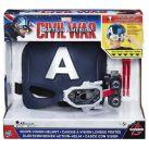 Avengers Электронный шлем Первого Мстителя (B5787)