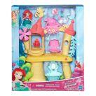 DISNEY PRINCESS Замок Ариель для игры с водой (B5836)