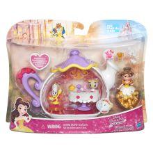 DISNEY PRINCESS - DISNEY PRINCESS Игровой набор для маленьких  кукол Принцесс в ассорт. (B5344EU4) обложка книги