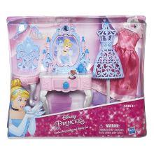 DISNEY PRINCESS Игровой набор Принцессы в ассортименте (кукла не входит в набор) (B5309)