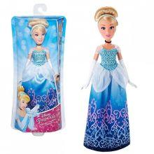 DISNEY PRINCESS - DISNEY PRINCESS Классическая модная кукла Принцесса. В ассортименте: Ариэль, Золушка и Рапунцель (B5284EU4) обложка книги
