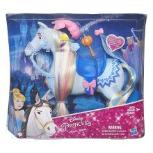 DISNEY PRINCESS - DISNEY PRINCESS Конь для принцессы в ассорт. (кукла не входит в набор) (B5305EU4) обложка книги