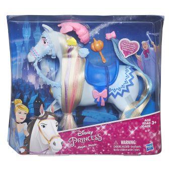 DISNEY PRINCESS Конь для принцессы в ассорт. (кукла не входит в набор) (B5305EU4) DISNEY PRINCESS