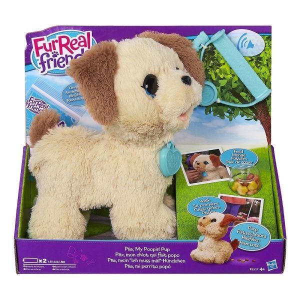 FurReal Весёлый щенок Пакс (B3527EU4)