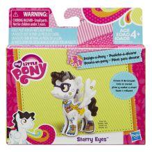MY LITTLE PONY - My Little Pony базовая пони Создай свою пони (в ассорт.) (B3592EU4) обложка книги