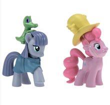 MY LITTLE PONY - My Little Pony Коллекционные пони (в ассорт.) (B3595EU4) обложка книги