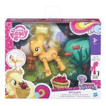 MY LITTLE PONY - My Little Pony мини набор Пони с артикуляцией (в ассорт.) (B3602EU4) обложка книги