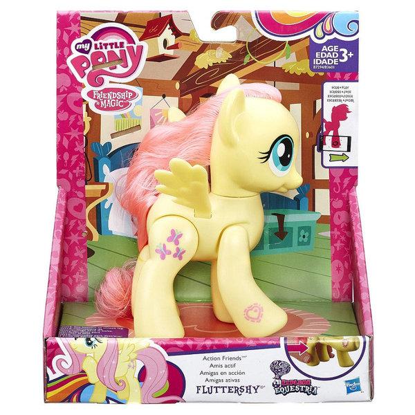 My Little Pony набор Пони-модницы с артикуляцией (в ассорт.) (B3601EU4)