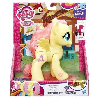 My Little Pony набор Пони-модницы с артикуляцией (в ассорт.) (B3601EU4) MY LITTLE PONY