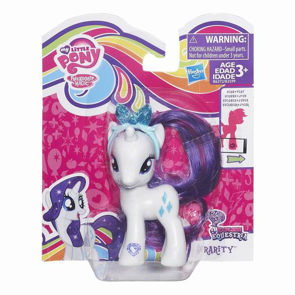 My Little Pony пони (в ассорт.) (B3599)