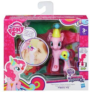 My Little Pony Пони с волшебными картинками (в ассорт.) (B5361)