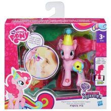 MY LITTLE PONY - My Little Pony Пони с волшебными картинками (в ассорт.) (B5361EU4) обложка книги
