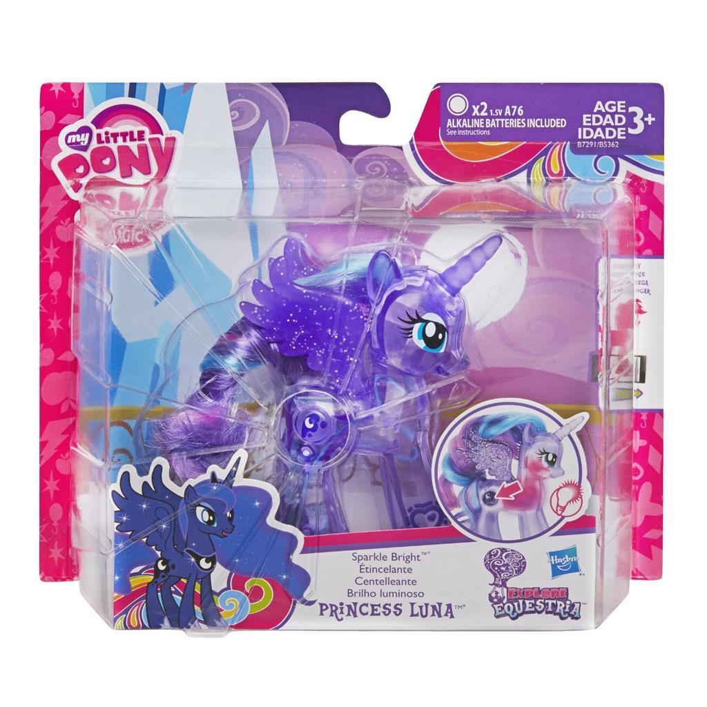 My Little Pony Пони сияющие принцессы(в ассорт.) (B5362)