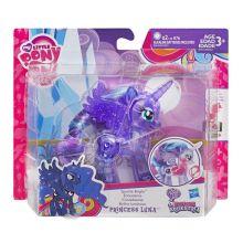 MY LITTLE PONY - My Little Pony Пони сияющие принцессы(в ассорт.) (B5362EU4) обложка книги